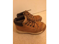 Timberland classic boy Boots
