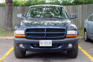 2003 Dodge Dakota for sale or part out