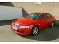 Honda accord type r 1998-2002 head lights hids