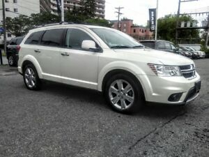 2013 Dodge Journey R/T 7 SEATER AWD