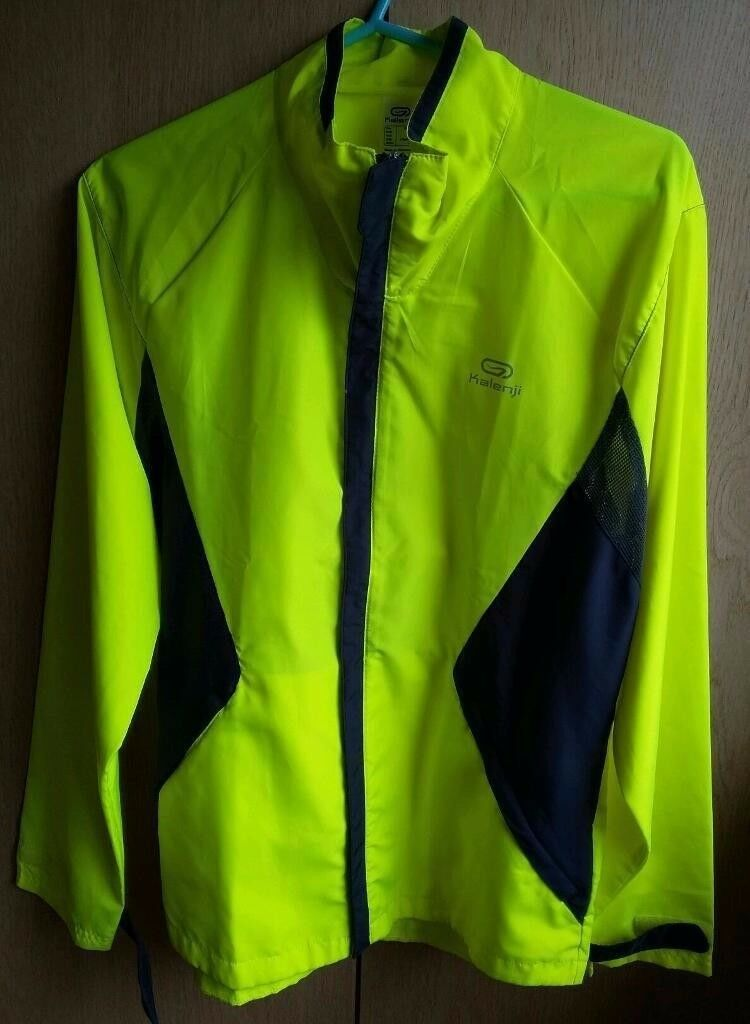 Kalenji running jacket- medium