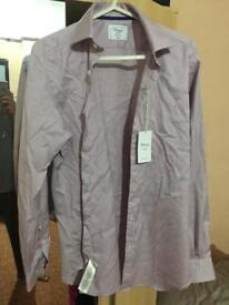 TM Lewin Shirt. Brand new with tags. £10 ONO
