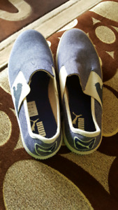 brand new men puma shoes