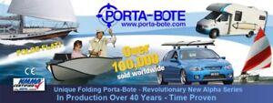 12 ft Porta-Bote
