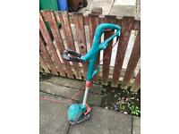 Bosch electric strimmer for sale