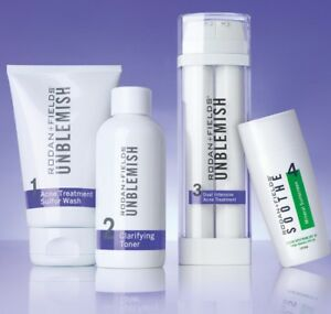 Rodan and Fields Unblemish Regimen - Brand New Unopened