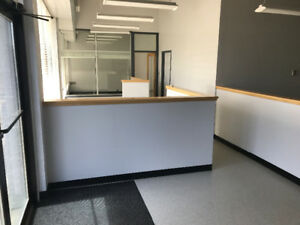 Office/Showroom/Warehouse Space For Lease