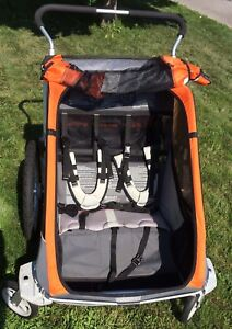 Chariot (Thule) Cougar 2 (Double)