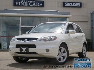 2009 Acura RDX AWD  TECHNOLOGY PACKAGE / NAVIGATION