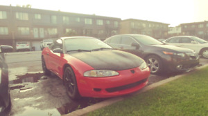 Eagle talon 1995