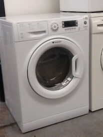 £130 Huge Capacity 9kg Washing Machine - 6 Months Warranty