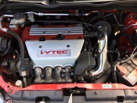 Honda Civic Type-R Premier Edition