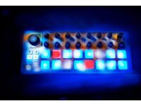 ARTURIA BEAT STEP MIDI CONTROLLER EXCELLENT CONDITION BOXED