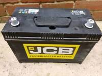 110Ah Battery