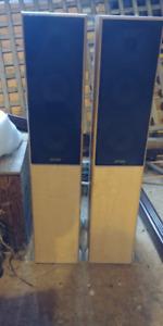 Omage Tower Speakers AV25-0