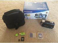 Panasonic SDR-S26 Video Camera