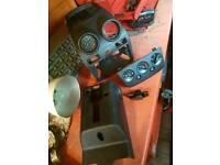 ford fiesta mk6.5 interior parts (hydrodip?)