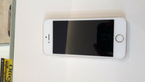 Iphone 5s with Rogers for sale
