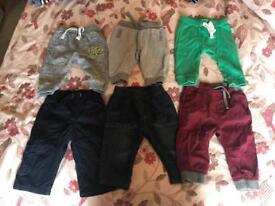 3-6 months boy clothes