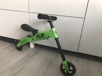 Flip Bike Balance Bike