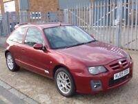 2005 MG ZR 1.4 105 3dr Hatchback