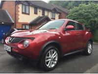 URGENT FOR SALE 2012 Nissan Juke 1.5 dCi Tekna