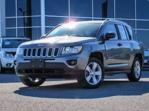 2013 Jeep Compass Manual 6 Speed Cruise Control