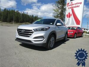2016 Hyundai Tucson Premium All Wheel Drive, 56,005 KMs, Seats 5