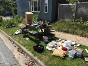 Flash Yard Sale! Everything must Go! Cheap!