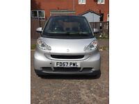 TOP SPEC! 2007 Smart Passion 71 Auto Pan Roof