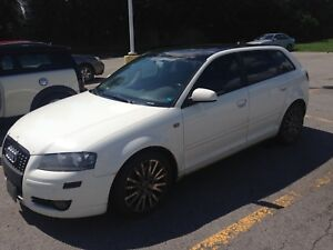 2006 Audi A3 (as is)