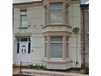 newly developed 3 bed terrace set in nice location in L4 2TP, unfurnished but viewing highly recom