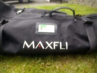 Golf Travel Bag - Maxfli - Used but in good condition