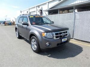 2012 Ford Escape XLT AWD - $10/Day - V6, Power Seat & SiriusXM