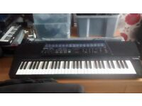 casio CT-656 keyboard fully working with power supply