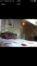 Move in Today! Furnished studio shower,Erdington Gravelly Hill b237JX, 10min Birmingham city