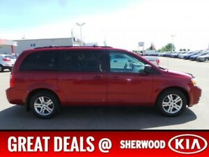 2010 Dodge Grand Caravan STOW & GO 3rd Row,  A/C,