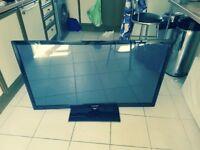 "51"" Samsung Plasma LCD HD TV"