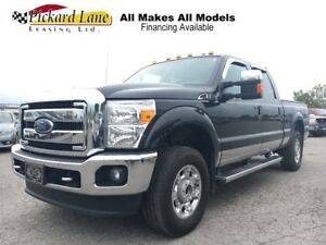 2015 Ford F-250 $353.91 BI WEEKLY! $0 DOWN!