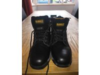 Dewalt Safety Boots