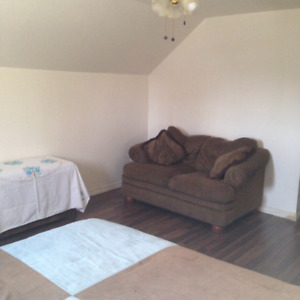 Room available, Copper Cliff