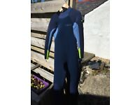Womens winter suit