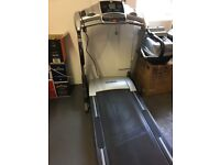 Running Treadmill Great Condition