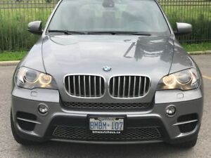 2011 BMW X5 35d SUV, One year BMW Warranty