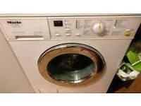 Miele Novotronic Premier 520 Washing Machine W522