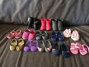 """18"""" Doll Accessories (American Girl)"""