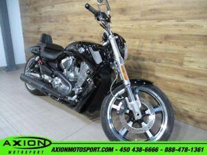 2011 Harley-Davidson V-Rod Muscle VRSCF - 73,14$/SEMAINE