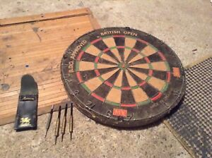 Dart Board Collection