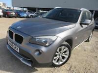 2010 BMW X1 2.0 20d SE xDrive 5dr
