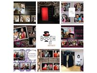 Photo Booth Hire £285